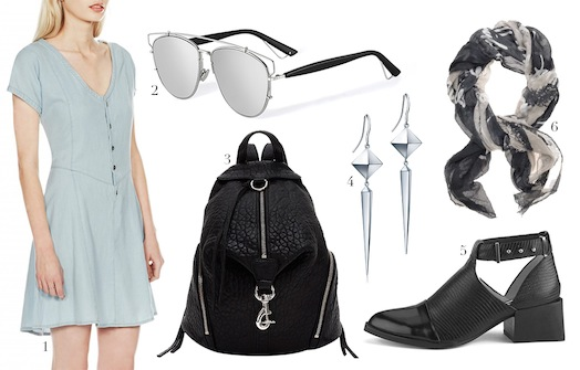 SS15 - Festival Style 1