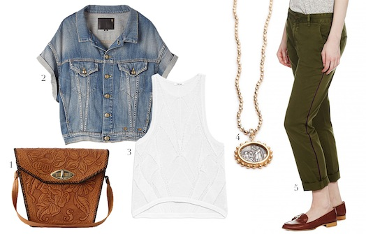 SS15 - Festival Style 2
