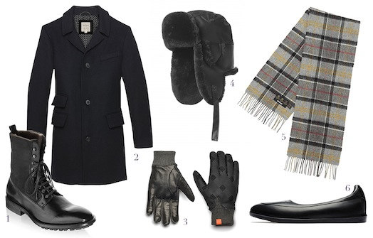 AW15 - Cold Weather His